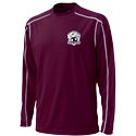Sharon Soccer Long Sleeve Training Top
