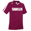 Sharon Soccer Boys Jersey