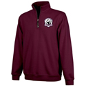 Sharon Soccer Quarter Zip