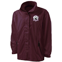 Sharon Soccer Rain Jacket
