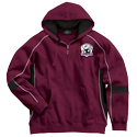Sharon Soccer Hooded Sweatshirt