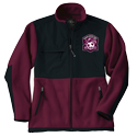 Sharon Soccer Fleece Jacket