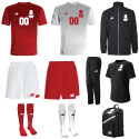 LFC MA U11 to U18 Required Kit
