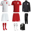 LFC MA U8 to U10 Required Kit
