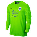 Londonderry United Green GK Jersey