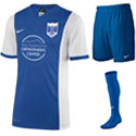 Londonderry United SC Required Kit