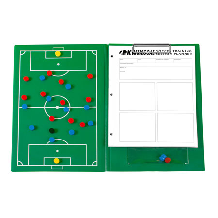 Kwik Goal Magnetic Board