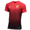 Miami Shores Red GK Jersey