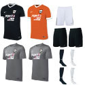Miami Shores U8 and Older Required Kit