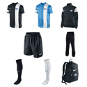 NB Ajax Required Match Kit