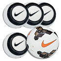 Nike Basic Team Ball Package