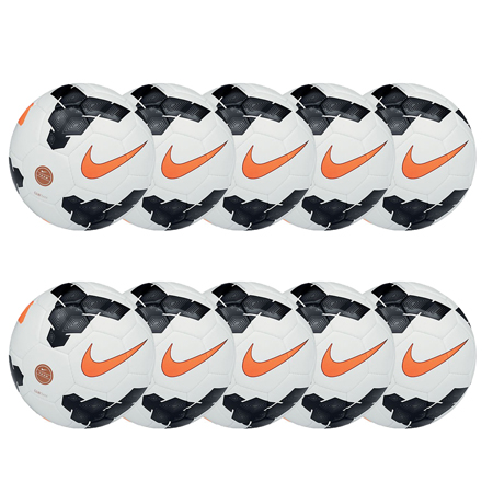Nike 10 Club Team Ball Package