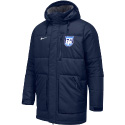 Needham SC Navy Winter Parka