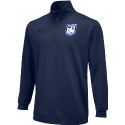 Needham SC Navy Half Zip
