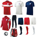 NEFC Boys Required Kit