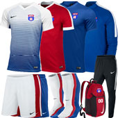 NEFC New Boys Required Kit