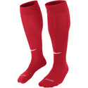 Nordic Soccer Red GK Sock