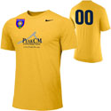 Nordic Soccer Gold Training Top
