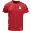 North SC Red Training Jersey
