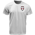 North SC White Academy Training Jersey