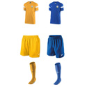 Ponte Vedra Required Match Kit