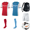 Quickstrike FC Required Match Kit