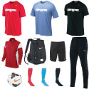 Quickstrike FC Patriots Required Kit
