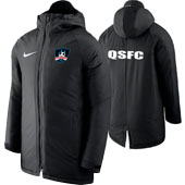 Quickstrike FC Winter Jacket