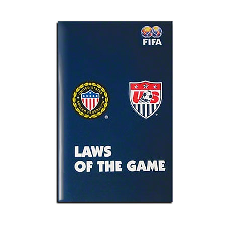 Kwik Goal FIFA Laws of the Game
