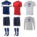 SSC U18 Required Kit