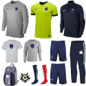SSC GK Required Kit