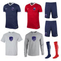 SSC U19 Required Kit