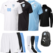 South Shore Select AP U19 Kit