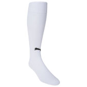 South Shore Select White Sock