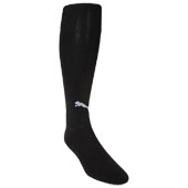 South Shore Select Black Sock