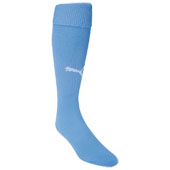 South Shore Select Lt Blue Sock