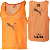 South Shore Select Orange Bib