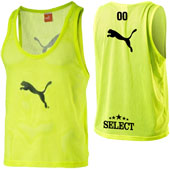 South Shore Select Yellow Bib