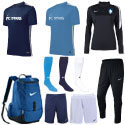 FC Stars Womens Required Kit