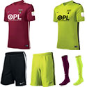 SUSC Express Required Match Kit