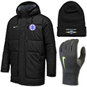 Seacoast United Nike Winter Pack