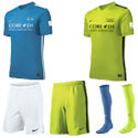 Seacoast NH Required Match Kit