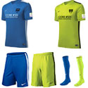 SUSC Storm Required Match Kit