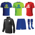 Synergy Soccer Club Required Kit