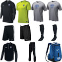 TSC Goalkeeper Required Kit