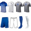 TSC U19 Required Kit