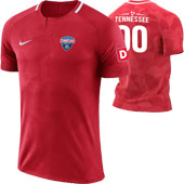 TSC Red Jersey