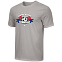 USA Showcase Grey Tournament Tee