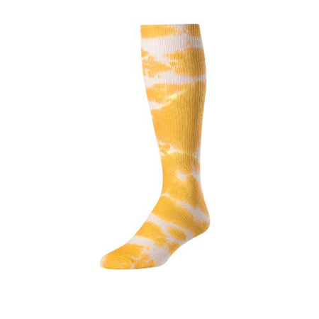 Twin City Tie Dyed Tube Sock