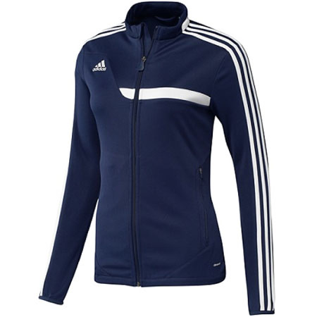adidas Womens Tiro 13 Training Jacket